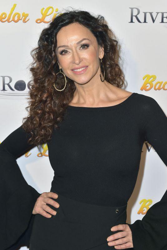 SOFIA MILOS at Bachelor Lions Premiere in Los Angeles 01/09/2018