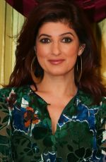 SONAM KAPOOR and TWINKLE KHANNA at Pad Man Photocall in London 01/18/2018