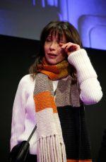 SOPHIE MARCEAU at 21st Festival De L