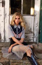 STELLA MAXWELL in Vogue Magazine, Thailand January 2018 Issue