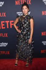 STEPHANIE BEATRIZ at One Day at a Time Season 2 Premiere in Los Angeles 01/24/2018