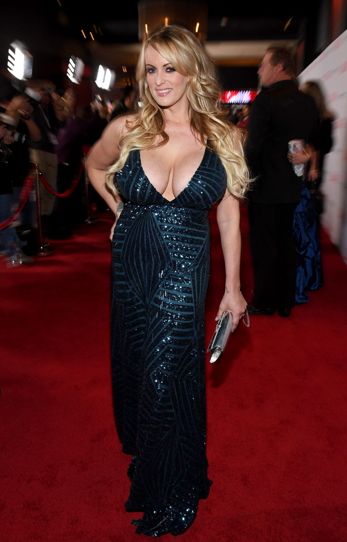 Avn Adult Video Awards 105