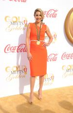 SUMMER SANDERS at 5th Annual Gold Meets Golden in Los Angeles 01/06/2018