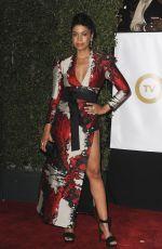SUSAN KELECHI WATSON at 49th Naacp Image Awards in Pasadena 01/14/2018