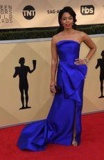 SUSAN KELECHI WATSON at Screen Actors Guild Awards 2018 in Los Angeles 01/21/2018