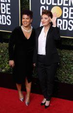 SUSAN SARANDON at 75th Annual Golden Globe Awards in Beverly Hills 01/07/2018