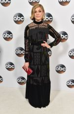 SUSANNAH FLOOD at ABC All-star Party at TCA Winter Press Tour in Los Angeles 01/08/2018
