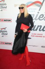 SUZANNE SOMERS at Steven Tyler and Live Nation Presents Inaugural Janie's Fund Gala and Grammy