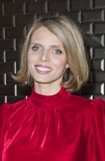 SYLVIE TELLIER at Jean-Paul Gaultier Haute Couture Spring/Summer 2018 Show in Paris 01/24/2018