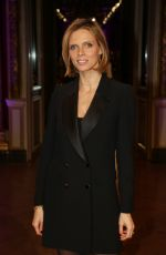 SYLVIE TELLIER at Yanina Show at Spring/Summer 2018 Haute Couture Fashion Week in Paris 01/23/2018