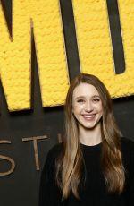 TAISSA FARMIGA at IMDB Studio at Sundance Film Festival 01/21/2018