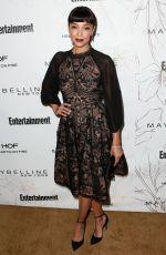 TAMARA TAYLOR at Entertainment Weekly Pre-SAG Party in Los Angeles 01/20/2018