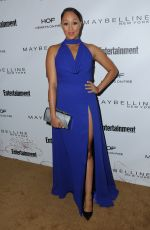 TAMERA MOWRY at Entertainment Weekly Pre-SAG Party in Los Angeles 01/20/2018