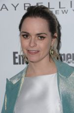 TARYN MANNING at Entertainment Weekly Pre-SAG Party in Los Angeles 01/20/2018