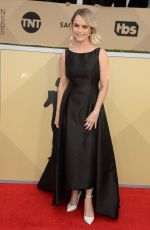 TARYN MANNING at Screen Actors Guild Awards 2018 in Los Angeles 01/21/2018
