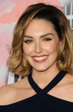 TAYLOR COLE at Hhallmark Channel All-star Party in Los Angeles 01/13/2018