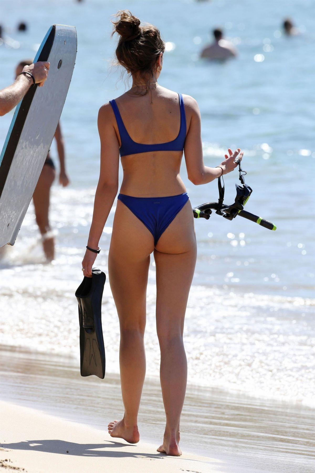 Tits Bikini Taylor Hill naked photo 2017
