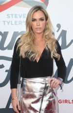 TEDDI MELLENCAMP ARROYAVE at Steven Tyler and Live Nation Presents Inaugural Janie's Fund Gala and Grammy