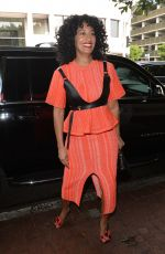 TRACEE ELLIS ROSS at W Magazine