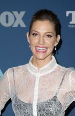 TRICIA HELFER at Fox Winter All-star Party, TCA Winter Press Tour in Los Angeles 01/04/2018