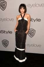 VANESSA HUDGENS at Instyle and Warner Bros Golden Globes After-party in Los Angeles 01/07/2018