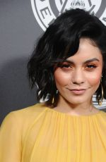 VANESSA HUDGENS at The Art of Elysium Heaven in Los Angeles 01/06/2018