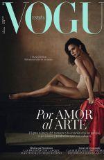 VICTORIA BECKHAM for Vogue Magazine, Spain February 2018