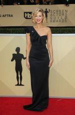 YAEL GROBLAS at Screen Actors Guild Awards 2018 in Los Angeles 01/21/2018