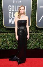 YVONNE STRAHOVSKI at 75th Annual Golden Globe Awards in Beverly Hills 01/07/2018