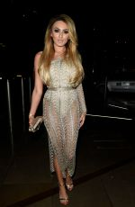 ZARALENA JACKSON at Menagerie Bar and Restaurant in Manchester 12/31/2017