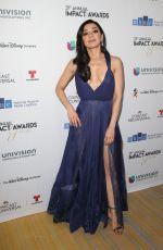 AIMEE GARCIA at Impact Awards 2018 in Los Angeles 02/23/2018