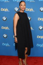 AISHA TYLER at 2018 Directors Guild Awards in Los Angeles 02/03/2018