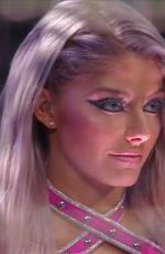 ALEXA BLISS at WWE Elimination Chamber in Las Vegas 02/25/2018