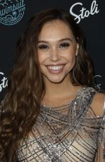 ALEXIS REN at Sports Illustrated Swimsuit Issue 2018 Launch in New York 02/14/2018