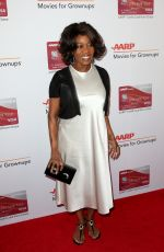 ALFRE WOODARD at Aarp Magazine