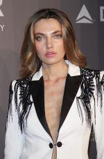 ALINA BAIKOVA at Amfar Gala 2018 in New York 02/07/2018