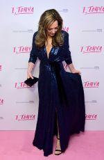 ALLISON JANNEY at I, Tonya Premiere in London 02/15/2018