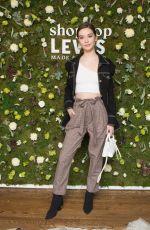 AMANDA STEELE at Shopbop + Levi