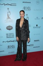 AMBER STEVENS WEST at 2018 Make-up Artists and Hair Stylists Guild Awards in Los Angeles 02/24/2018