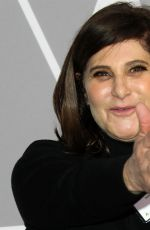 AMY PASCAL at 90th Annual Oscars Nominees Luncheon in Beverly Hills 02/05/2018