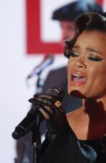 ANDRA DAY at Jimmy Kimmel Live 02/22/2018