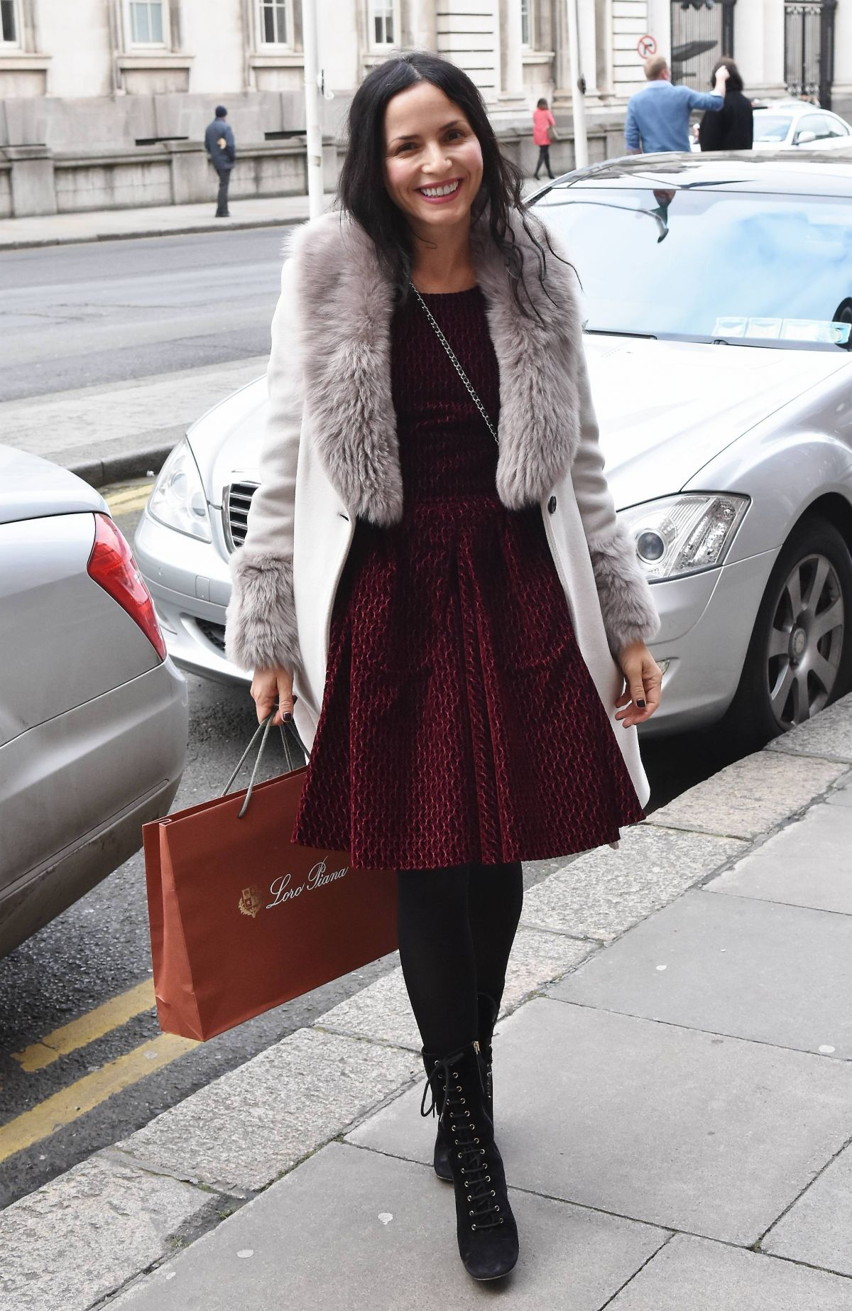 Andrea corr out and about in dublin 02222018 hawtcelebs andrea corr out and about in dublin 02222018 altavistaventures Choice Image