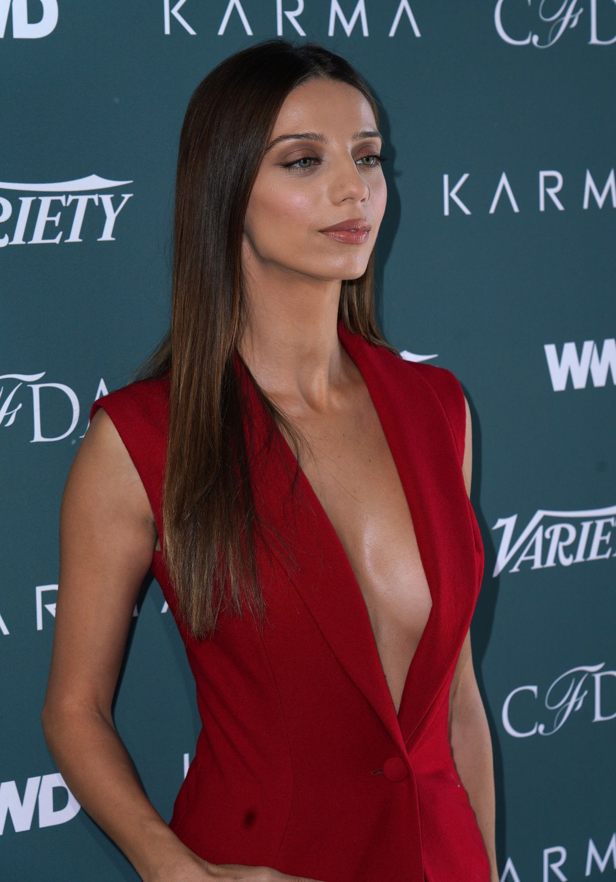 Fotos Angela Sarafyan nude photos 2019