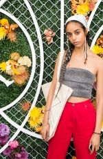 ANISA RAYAN at Revolve x Nike 1s Reimagined Pop-up Event in Los Angeles 02/16/2018
