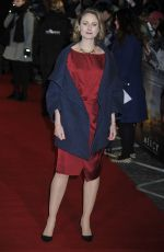 ANNA MADELEY at The Mercy Premiere in London 02/06/2018