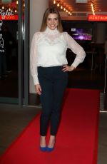ANNA WILLIAMSON at Eugenius! Gala Performance at The Other Palace in London 01/31/2018