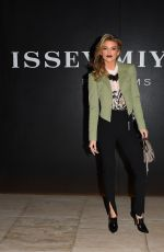 ANNALYNNE MCCORD at Issey Miyake Fragrance Launch in Los Angeles 02/23/2018
