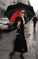 ANNALYNNE MCCORD Leaveas Good Day New York in New York 02/23/2018