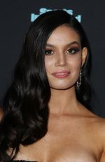 ANNE DE PAULA at Sports Illustrated Swimsuit Issue 2018 Launch in New York 02/14/2018