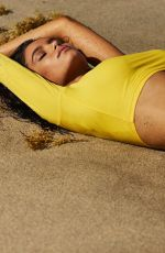 ANNE DE PAULA in Sports Illustrated Swimsuit Issue 2018